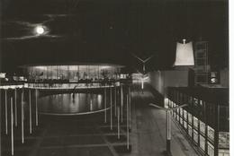 Bruxelles Expo 1958 Pavillon U.s.a - Expositions Universelles
