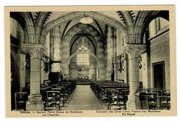 Herent  Institut Notre Dame De Bethléem  La Chapelle - Herent