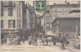 PYRENNEES ATLANTIQUES BAYONNE RUE DE LA POISSONNERIE - Bayonne