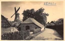 Windmolen Molen Windmill Moulin à Vent   Ermelo     L 550 - Windmolens