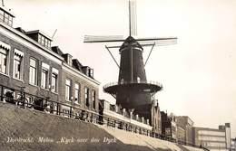 Windmolen Molen Windmill Moulin à Vent   Dordrecht   Kyck Over Den Dyck Kijk Over De Dijk     L 551 - Windmolens