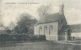 Saint-Hubert - Chapelle De La Converserie - E. Desaix - 1914 - Saint-Hubert