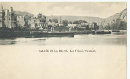 Vallée De La Meuse - Les Villas à Waulsort - België