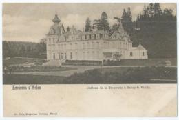 Aarlen - Arlon - Environs D'Arlon - Château De La Trapperie à Habay-la-Vieille - Ed. Nels Serie 32 No 37 - Arlon