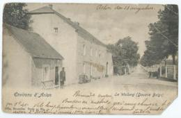 Aarlen - Arlon - Environs D'Arlon - Le Wolberg (Douane Belge) - Nels Serie 31 No 32 - 1903 - Arlon