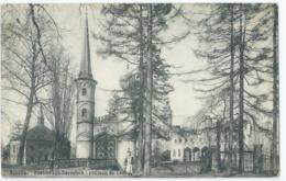 Schelle - Kasteel Van Ravestein : Château De Laer - Edit. Vve Vereycken - 1909 - Schelle