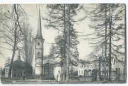 Schelle - Kasteel Van Ravestein : Château De Laer - Edit. Vve Vereycken - 1910 - Schelle