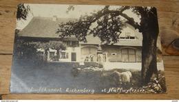 SUISSE Carte Photo Ecrite De EICHBERG …... … PHI.......2653 - AG Aargau