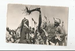 ABECHE (TCHAD) 1479 DANSES INDIGENES - Tschad