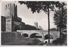 Montagnana - Porta Vicenza - Padova - H5483 - Padova