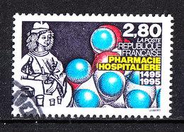 Francia - 1995. Farmacia Ospedaliera. Hospital Pharmacy. - Medicina