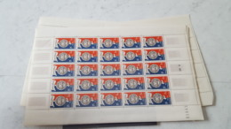 LOT 467223  TIMBRE DE FRANCE NEUF** LUXE N°906  FEUILLE - Full Sheets