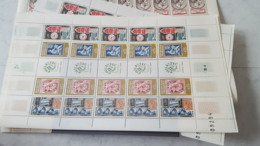 LOT 467244  TIMBRE DE FRANCE NEUF** LUXE   FEUILLE - Full Sheets