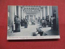 British Museum  Northern Egyptian Gallery     Ref    3553 - Museum