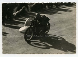 """""""Autos / Motos / Side-cars Compétition"""". Photographie Provenant D'un Ensemble (collectionneur) Sur - Photos"""