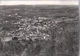 Castellaneta Dall'Aereo - Panorama E Burrone - Taranto - H5486 - Taranto