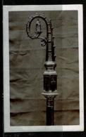 Ref 1320 - Unusual Real Photo Postcard - Bishop Trollope's Crozier - St Albans Birmingham - Other