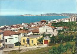 Falconara Marittima - Veduta Dall'Alto - H5487 - Italia