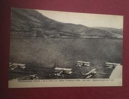 Pescocostanzo Campo Di Aviazione Lato Ovest Non Viaggiata - L'Aquila