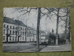 LOUVAIN - MARCHÉ AUX GRAINS 1909 ( Ed. SBP ) - Leuven