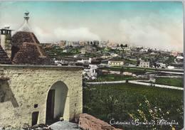 Cisternino - Panorama - Brindisi - H5489 - Brindisi