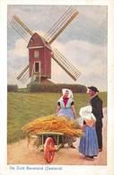 Windmolen Molen Windmill Moulin à Vent    Op Zuid Beveland  Zeeland    L 583 - Windmolens
