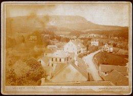 Österreich / Austria: Sankt Radegund Bei Graz  1899 - Lugares