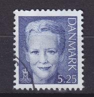 Denmark 2000 Mi. 1244 5.25 Kr Queen Königin Margrethe II - Dänemark