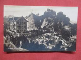 Europe > Switzerland > LU Lucerne Luzern     RPPC   Ref    3553 - LU Lucerne
