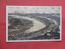 Switzerland > ZH Zurich     RPPC   Ref    3553 - ZH Zurich