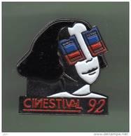 CINESTIVAL 92 *** 1019 - Cinéma