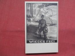 Wieder Frei  Signed Artist      Ref    3553 - To Identify