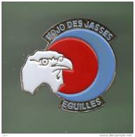 DOJO DES JASSES *** EGUILLES *** 1019 - Judo
