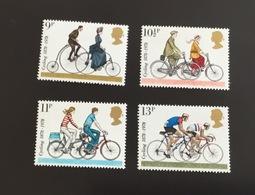 Grande Bretagne 1978 Cyclist Touring Club - 1952-.... (Elizabeth II)