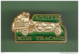 ROUTAX - MIDI TRACAGE *** 1019 - Non Classés
