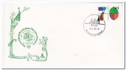Nederland 1993, Vereniging Boxtelse Verzamelaars - Brieven En Documenten