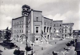 Foggia - Municipio - Formato Grande Viaggiata – E 13 - Foggia
