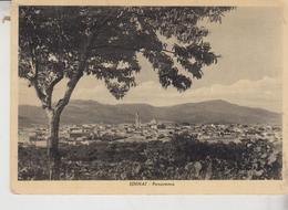 SINNAI CAGLIARI PANORAMA 1955 - Cagliari