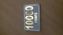JETON FORAIN 10000 POINTS SHANGAI JEUX - Seizoenen En Feesten