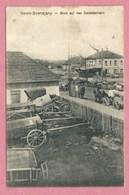 Lituanie - NOWO SVENZJANY - Blick Auf Das Soldatenheim - Feldpost - Guerre 14/18 - Lituanie