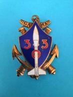 303° GAMa Drago, Hom : 1721 - Armée De Terre