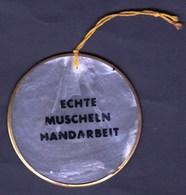 Germany / Shell Handmade / Echte Muscheln Handarbeit - Non Classificati