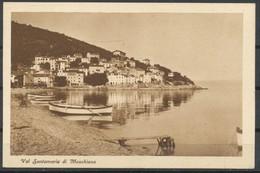 Ansichtskarten - Italien   VAL SANTAMARIA Moschiena - Italy