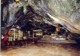 Monte S.angelo - Foggia - Basilica Di S.michele - Formato Grande Viaggiata – E 13 - Foggia
