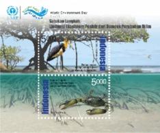 Ref #2512 Indonesia 2014 World Environment Day - Indonesien
