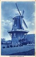 Windmolen Molen Windmill Moulin à Vent  Groningen Korenmolen Groninger Molen       L 603 - Mulini A Vento