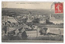 LANNION - Panorama De La Ville - Lannion