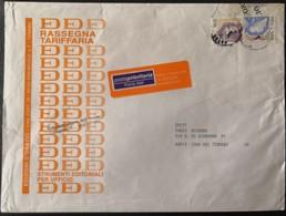Donne Euro 0,65 + 0,03 Su Busta Tariffa Ridotta Editoreale - 6. 1946-.. Repubblica