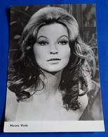 Portrait MARINA VLADY # Alte Progress-Star-Foto-AK, Ca. 10 X 14,5 Cm # [19-468] - Schauspieler