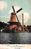 Windmolen Molen Windmill Moulin à Vent   Loenen  Molen  De Hoop      L 608 - Windmolens